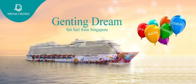 Netcruise Malaysia No 1 Cruise Online Booking