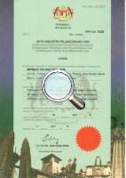 Licensed Travel Agency