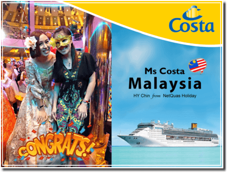 Ms Costa Malaysia